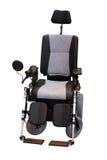 Unfähigkeit-Rollstuhl Stockbild