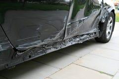 Unfall Stockbild