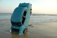 Unfall lizenzfreies stockbild