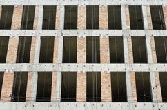 Unfertiges Gebäude Lizenzfreie Stockbilder