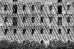 Unfertiges Kloster Lizenzfreies Stockbild