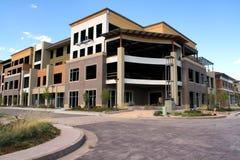 Free Unfinished Abandoned Building Stock Photo - 15969800