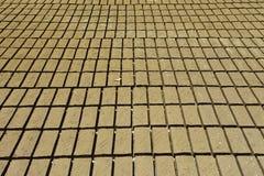 Unfinished Bricks Royalty Free Stock Photo