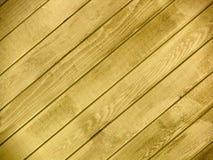 Unfinished Wood Background Stock Photography