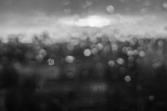 Unfocuced-Sonne Lizenzfreies Stockbild