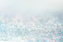 Unfocused abstract holiday background Stock Images