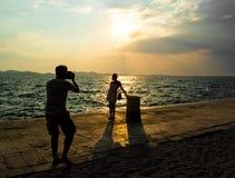 unga vuxen människa Fotografering för Bildbyråer