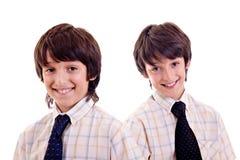 ungar ilar Fotografering för Bildbyråer