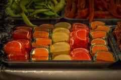 Ungarische Bonbons Stockfotos