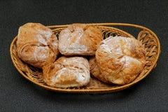 Ungarischer Käsekuchen Stockfotos