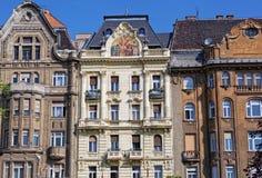 Ungarn, Budapest stockfotos