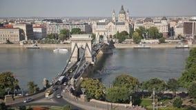 Ungarn, Budapest stock footage