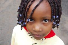 Ungdom i Kenya Royaltyfria Bilder