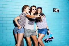 Ungdomar Fotografering för Bildbyråer