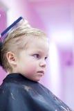 unge little Fotografering för Bildbyråer
