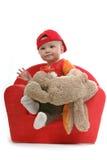ungebarn Fotografering för Bildbyråer