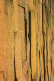 ungefärlig vägg Royaltyfri Bild