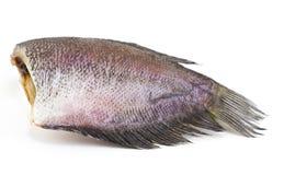 Ungekochte Fische Stockfoto