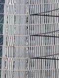 Ungewöhnliche strukturelle Abstraktion Stockbilder