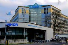 UNHCR Stock Image