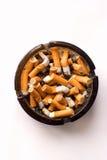 Unhealthy habit Stock Photos