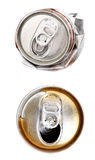 Unhealthy soft drink Royalty Free Stock Photography