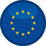 União Europeia   Imagens de Stock Royalty Free