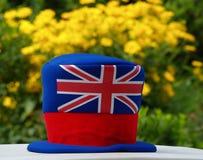 União Jack Fotos de Stock Royalty Free