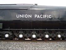 União o Pacífico Foto de Stock