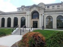 Unión conmemorativa en el estado de Iowa Fotos de archivo
