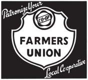 Unión de los granjeros libre illustration