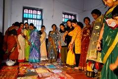 Unión india Imagen de archivo