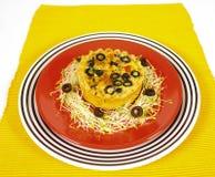 unia ciasta Obraz Stock