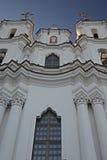Uniat tempel Royaltyfria Foton