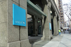 UNICEF Headquarters Stock Photography