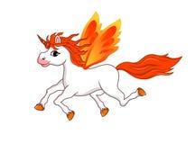 unicorn Fotos de archivo