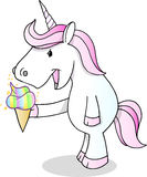Unicorn Royalty Free Stock Photography