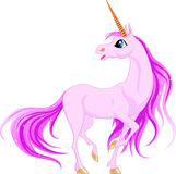Unicorn Royalty Free Stock Images