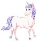 unicorn Foto de Stock