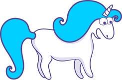 unicorn Stockbild