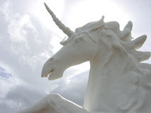 unicorn Images libres de droits