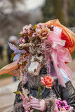 Unicorn Disguise Stock Photo