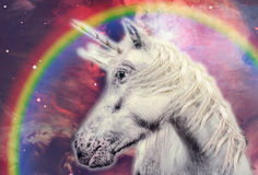 Unicorn Stock Photography