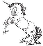 Unicorn Stock Images
