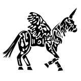 Unicornio Fotos de archivo libres de regalías