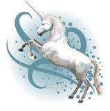 Unicornio Foto de archivo libre de regalías