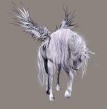 Unicornio Fotografía de archivo
