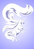 Unicorno Illustrazione di Stock