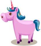 Unicorno Immagine Stock Libera da Diritti