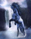 Unicorno 4 Immagini Stock Libere da Diritti